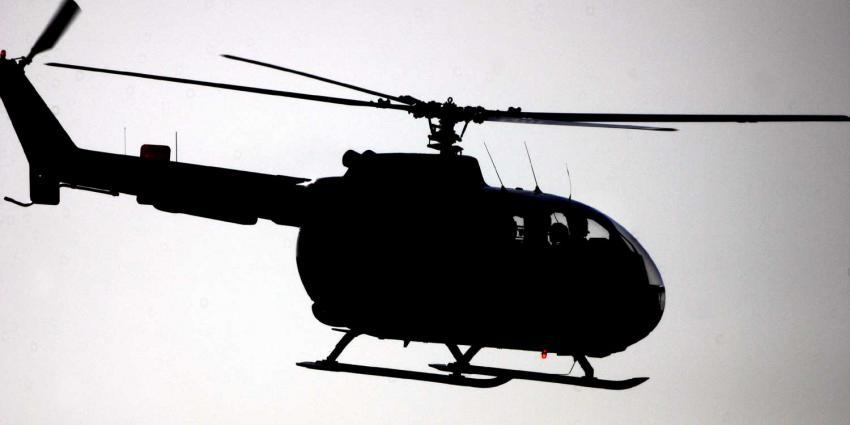 Negende verdachte verijdelde helikopterbevrijding opgepakt