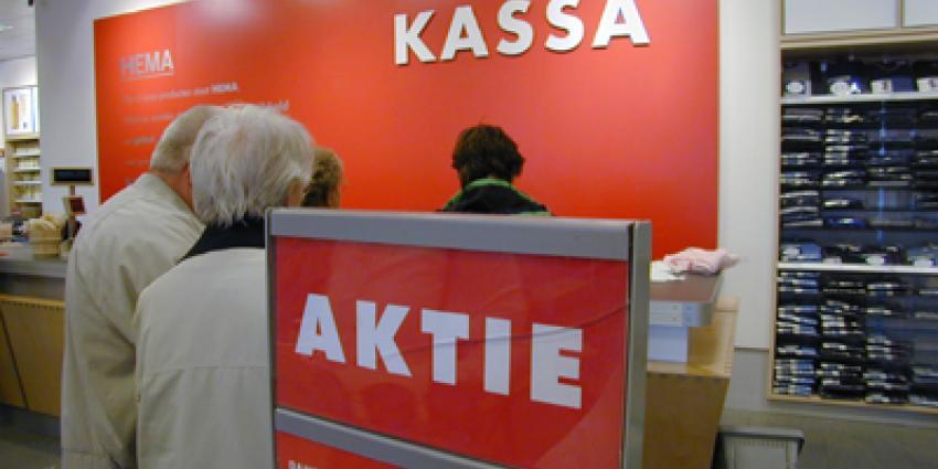 Begrotingsafspraken 2015: Koopkracht gaat er voor bijna alle Nederlanders op vooruit