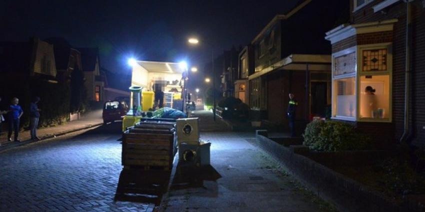 Hennepkwekerij met ruim 1400 planten opgerold in Veendam