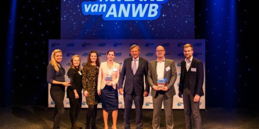 De Efteling is het 'Leukste uitje van Nederland 2019'