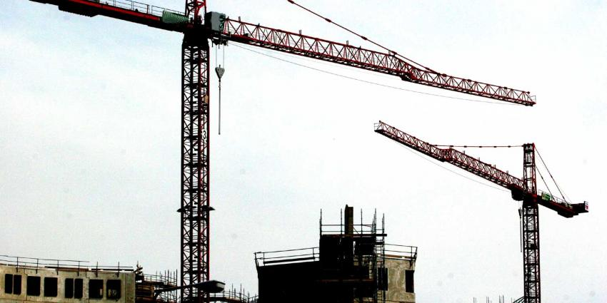 Raad van State stemt in met bouw 215 meter hoge toren in Rotterdam