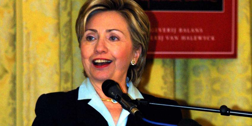 Hillary Clinton ontbreekt campagne vanwege gezondheidsklachten