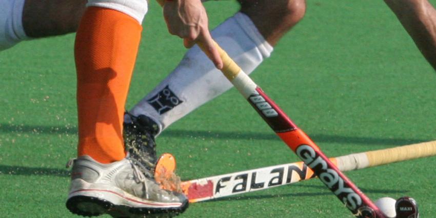 Ook Nederlandse hockeymannen pakken Europese titel