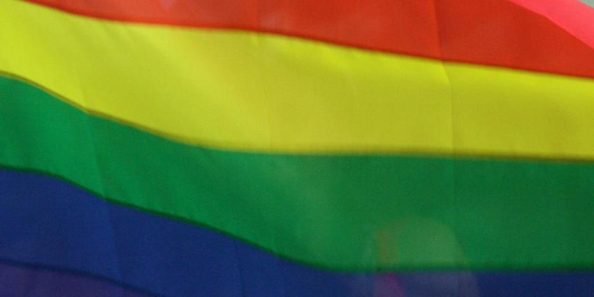 LHBT vlag