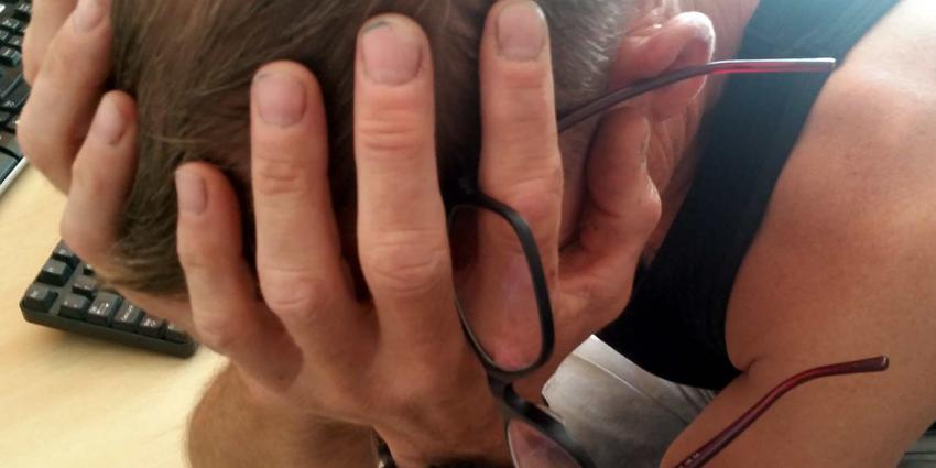 Man met migraine heeft meer vrouwelijk geslachtshormoon, blijkt uit wetenschappelijk onderzoek