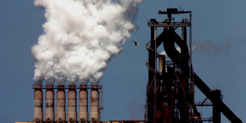 Nederlandse broeikasgasvoetafdruk in 2017 gestegen