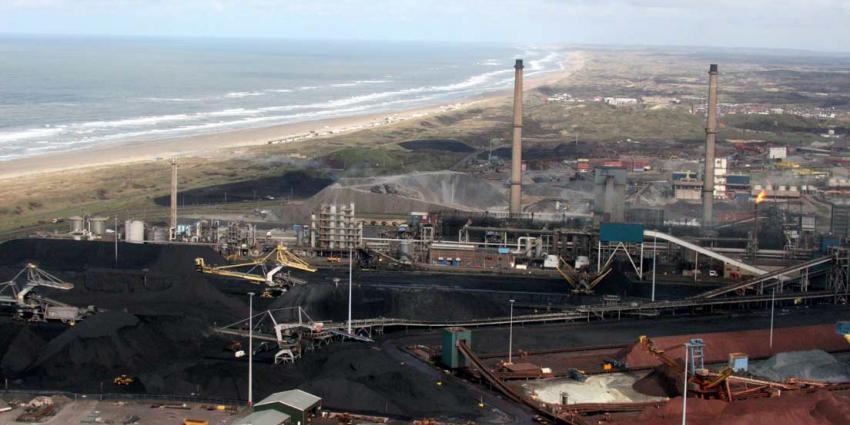 Duitsland grootste afnemer Nederlands staal