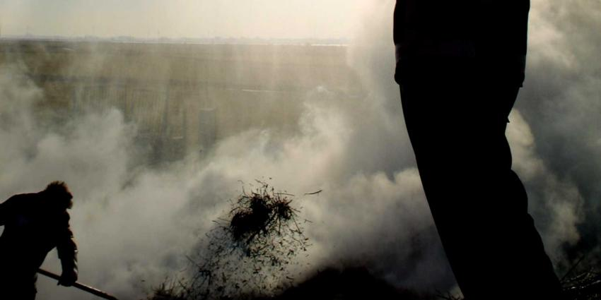 Politie zoekt Belgische vrouw in onderzoek brand grottenstelsel