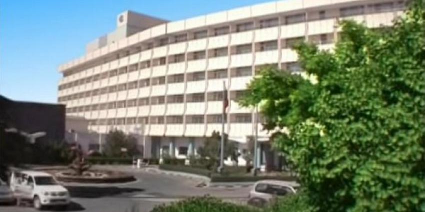 Aanval op hotel in Kabul beëindigd, zeker vijf doden