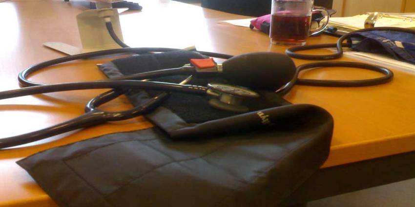 LHV: Nieuwe 'aftapwet' beperkt het medisch beroepsgeheim