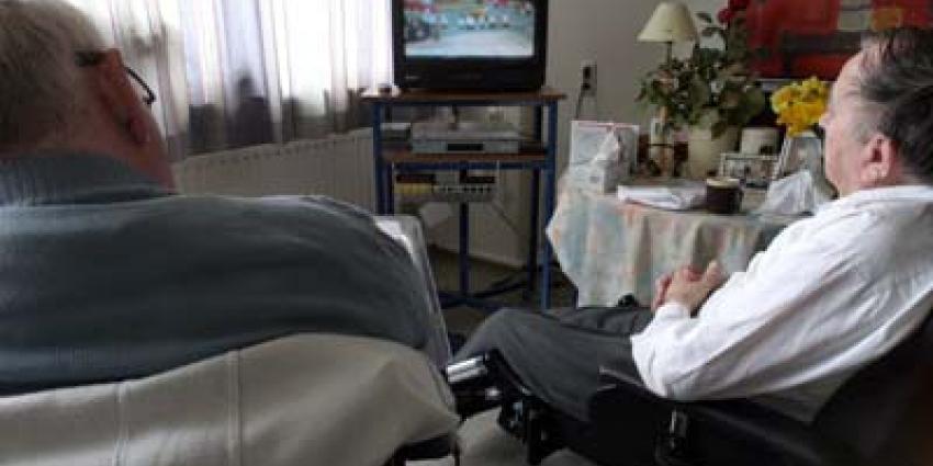 Weinig Nederlanders denken aan ouderen tijdens hitte