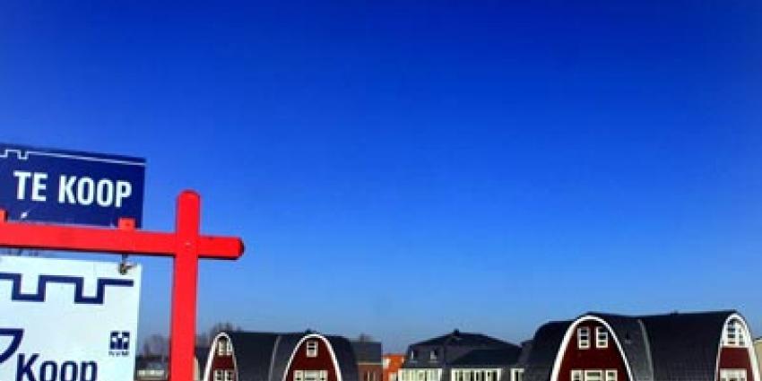 Wel minder woningen maar niet minder kijkers op NVM Open Huizen Dag