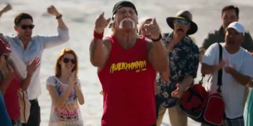 Hoofdrol voor Hulk in nieuwe 'Even Apeldoorn bellen'-commercial