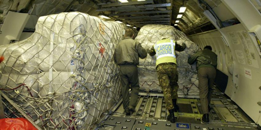 foto van hulpgoederen | fbf