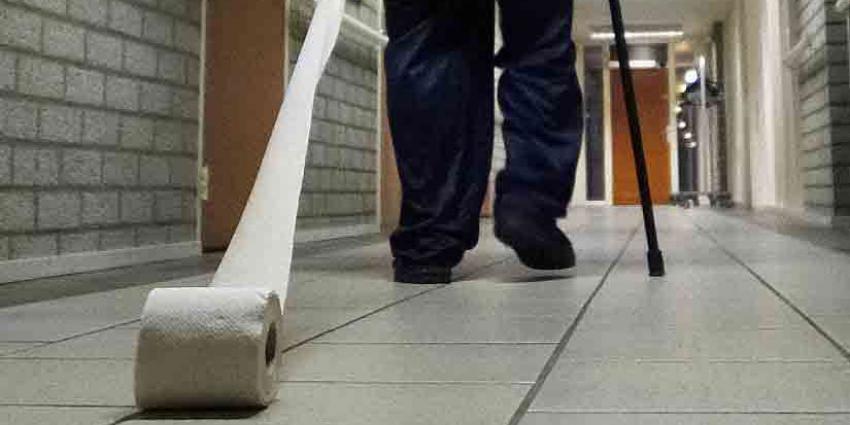 19000 mensen in thuishulp behouden baan