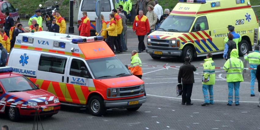 Nederlandse hulpdiensten houden grootste antiterrorisme oefening ooit