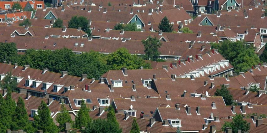 Aanbod goedkope huurwoningen veel te laag