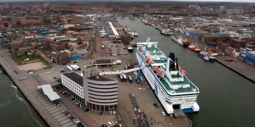 foto van boot | fbf