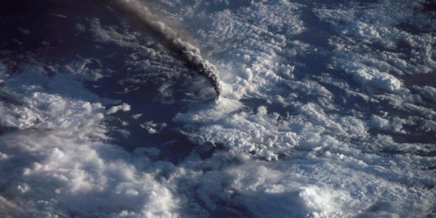 IJslands grootste vulkaan staat op uitbarsten