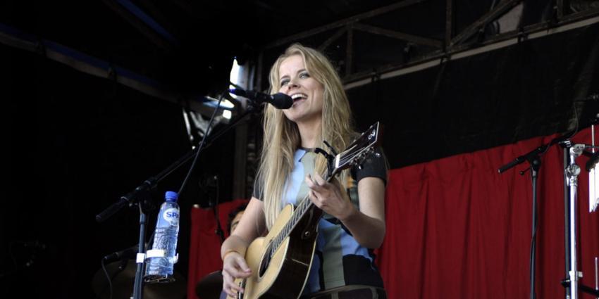 Ilse DeLange krijgt gastrol in Amerikaanse televisieserie Nashville