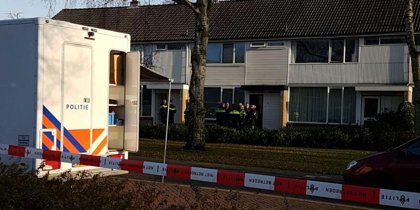 Voorarrest verdachte in zaak dode Veendamse verlengd