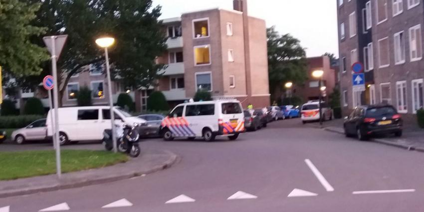 Zwaargewonde na steekincident in Groningen