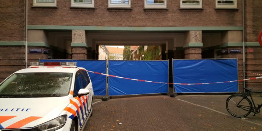 Doden in Amsterdam