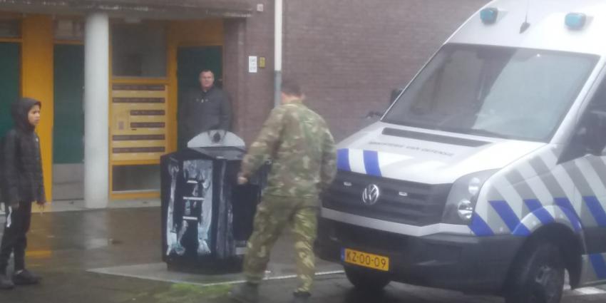 EOD in Groningen