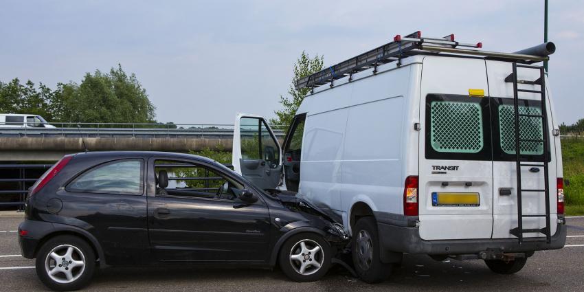 Oostelijke Randweg in Sint-Oedenrode gestemd na verkeersongeval