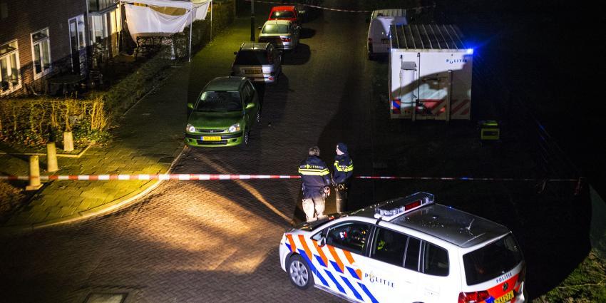 Dode man gevonden in  Den Bosch