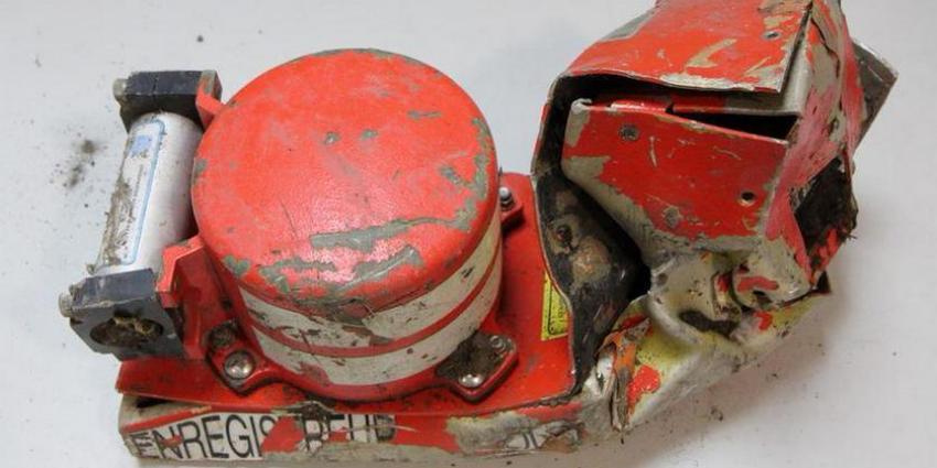 Tweede zwarte doos Germanwings gevonden