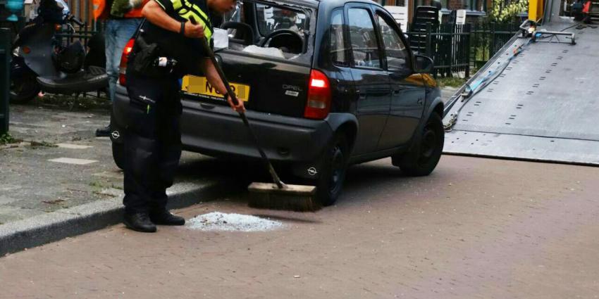 Gewonde en drie aanhoudingen na vechtpartij in Groningen