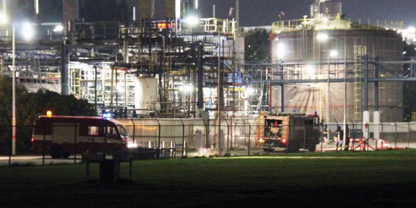 Nederlandse chemiesector behaalt positief eerste kwartaal
