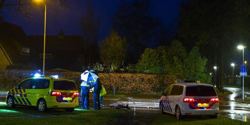 Automobilist weigert fietser te helpen na aanrijding in Boxtel