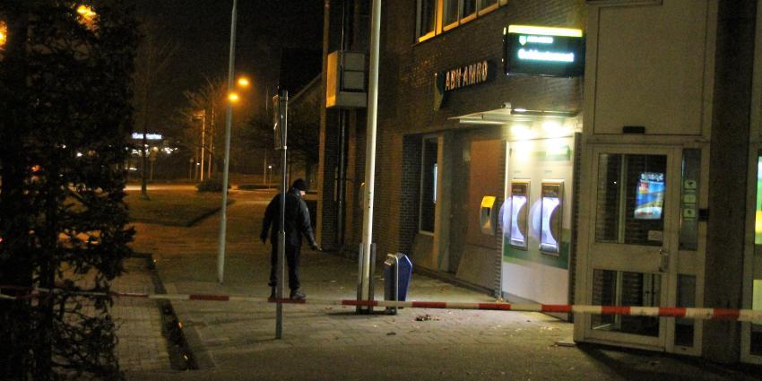 Vrouw van tas beroofd bij bank in Delfzijl