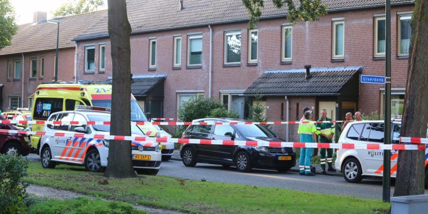 'Drie doden in Veghelse woning aangetroffen'