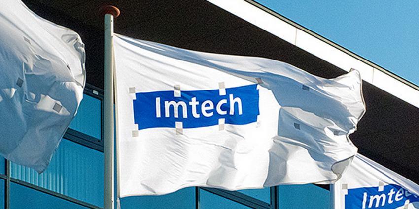 Vertrekkende topman: 'Situatie Imtech was onwaarschijnlijk veel slechter'
