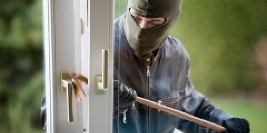Inbraak bij buren vaak onvoldoende waarschuwing