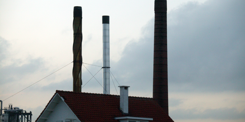 CO2-uitstoot nagenoeg gelijk in derde kwartaal 2018
