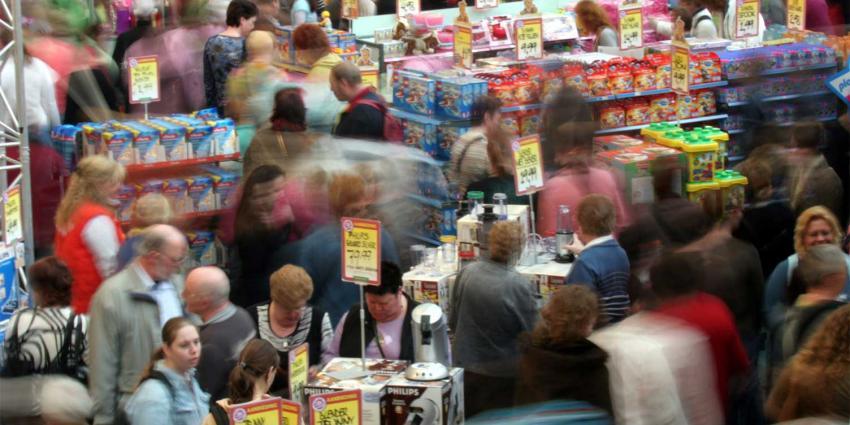 foto van inflatie | fbf