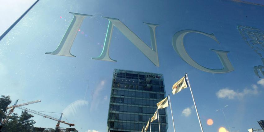 Opnieuw problemen bij ING met internetbankieren