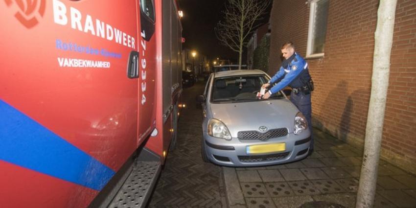 Grote integrale actie van hulpdiensten en partners in Schiedam-Zuid
