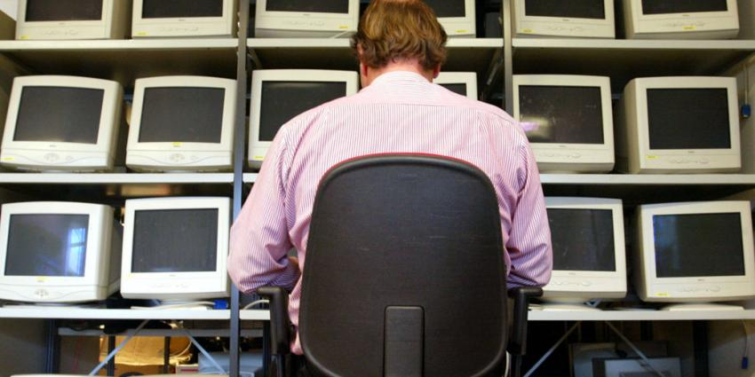 75-plussers sterkst groeiende groep internetters