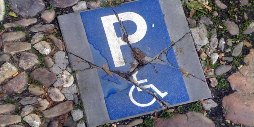 Man aangehouden voor beroving gehandicapte Tilburger
