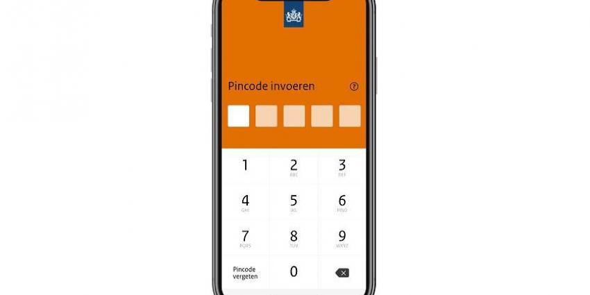 Post van de overheid direct op mobiel met de Berichtenbox app