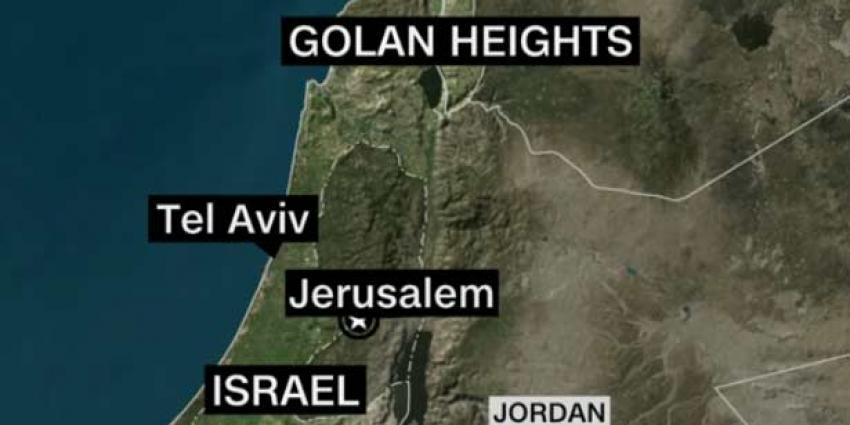 Man uit Putten verdronk in Israël  toen hij twee kinderen wilde redden
