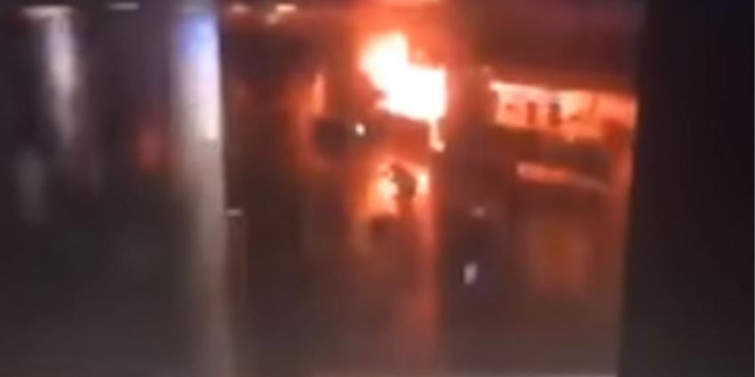 Vele doden en gewonden bij aanslag op vliegveld in Istanbul