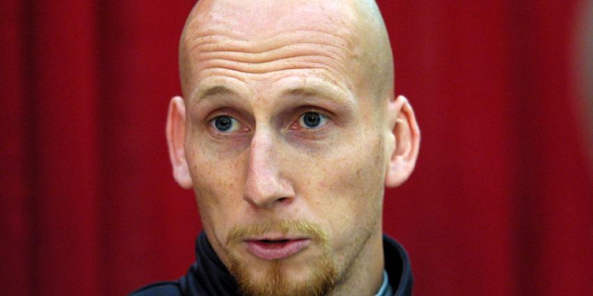Jaap Stam nieuwe trainer van Feyenoord
