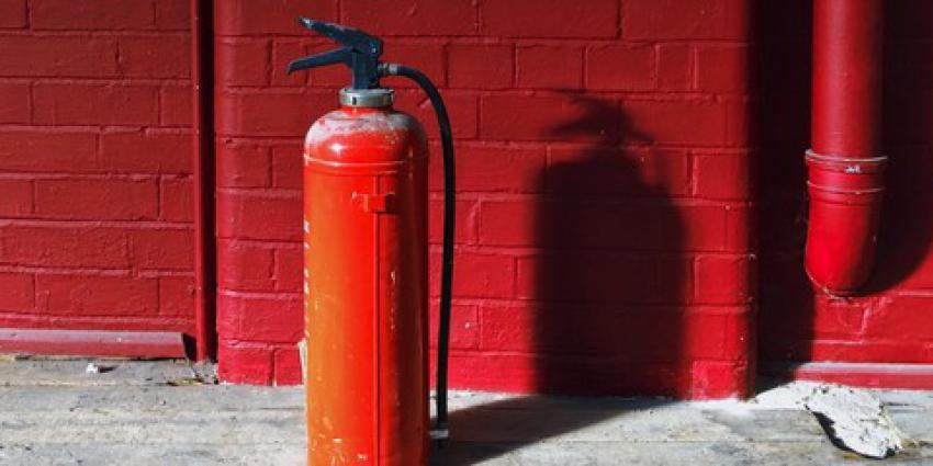 verbieden. schadelijke brandvertragers