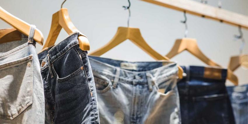 jeans-broeken